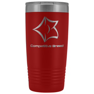 Competitive Breed- 20oz Tumbler