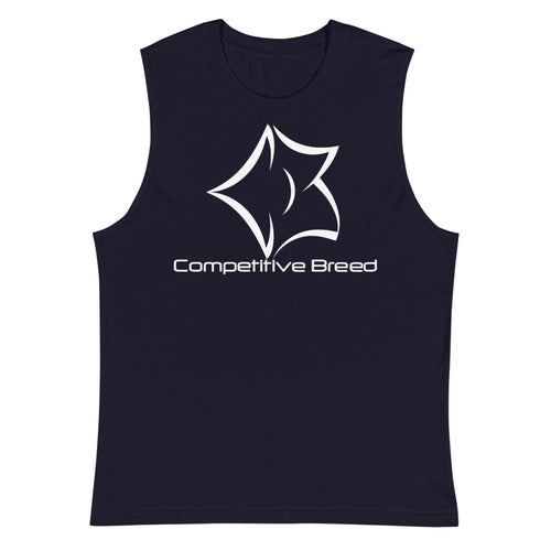 Competitive Breed - Muscle Shirt