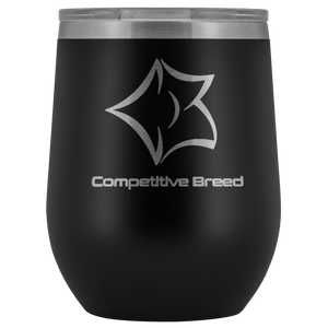 Competitive Breed- 12oz Tumbler