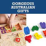 5 AUSTRALIAN GIFT IDEAS that aren't NAFF