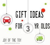 3 yr old gift guide | Lucas loves cars | What to buy a three yr old.
