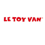Le Toy Van | quality Toys | Lucas loves cars