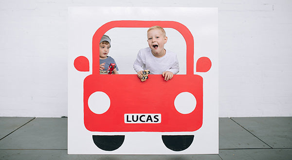Lucas loves cars Boys toys | About us