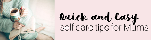 Self care tips for busy mums | Lucas loves cars
