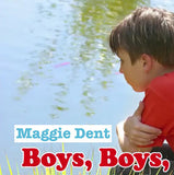 5 THINGS ABOUT BOYS - I learnt from Maggie Dent