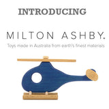 AUSTRALIAN MADE - MILTON ASHBY