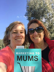 Katrina McCarter Marketing to Mums