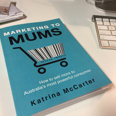 Marketing to mums | Lucas loves cars