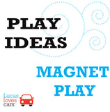 Play ideas - Magnet fun