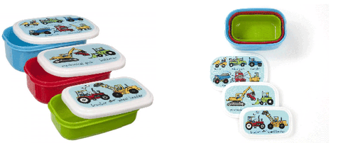 wheels snack boxes Tyrrell Katz