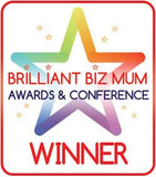We are now an AWARD Winning Business.