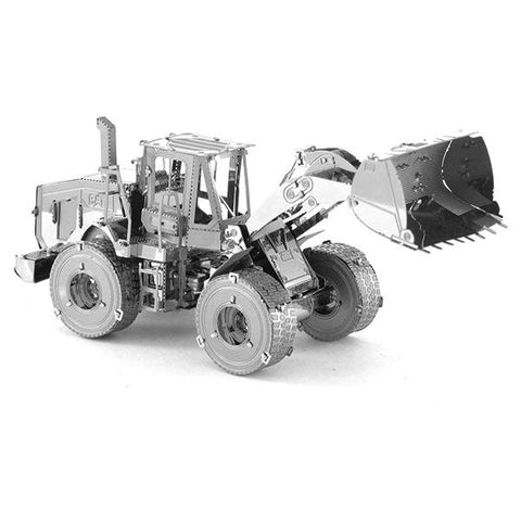Metal Earth - CAT Wheel Loader