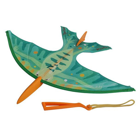 Pteranodon Kite | Tiger Tribe  | Lucas loves cars