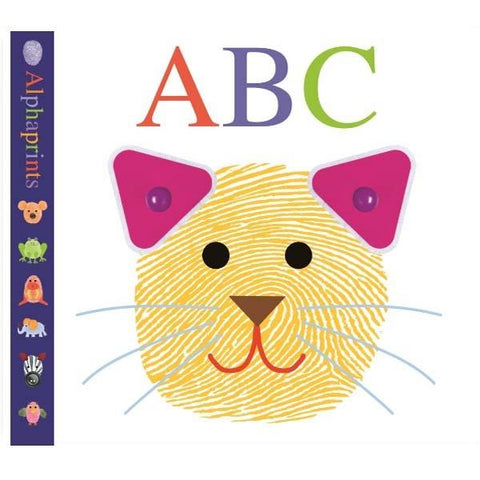 Alphaprints ABC | Brumby Sunstate - supplier |  Lucas loves cars