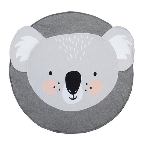 Mister Fly Koala Playmat | Mister fly | Lucas loves cars
