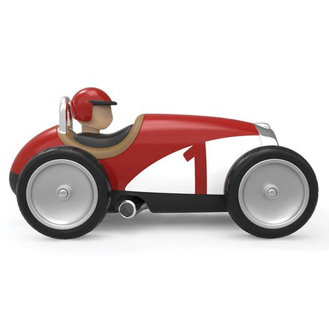 Baghera - Racing Car Red | Baghera |  Lucas loves cars