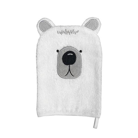 Mister Fly - Bear Wash Mitt