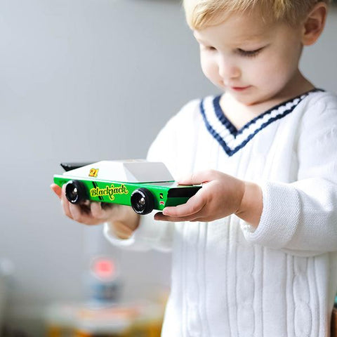 CandyLab Blackjack | CandyLab |  Lucas loves cars