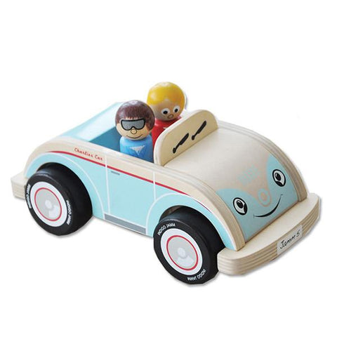 Indigo Jamm - Charlie's Car | {product_vendor} |  Lucas loves cars