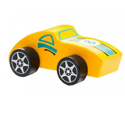 Cubika wooden mini cars | Wooden car toys | Lucas loves cars