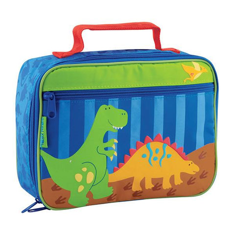 Dinosaur lunchbox | Lucas loves cars