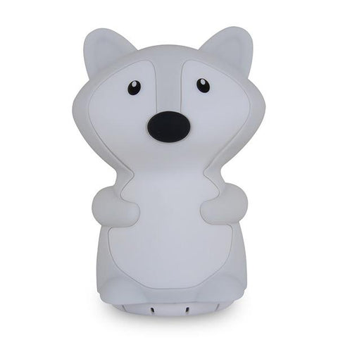 Kids night Light | Duski bluetooth speaker Fox | Lucas loves cars