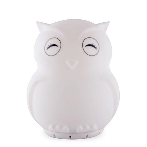 Kids night Light owl | Duski bluetooth speaker | Lucas loves cars