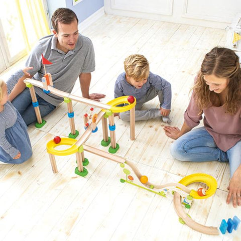 Haba Ball Track Giant Rally