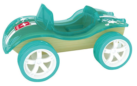 Hape Mini Beach Buggy