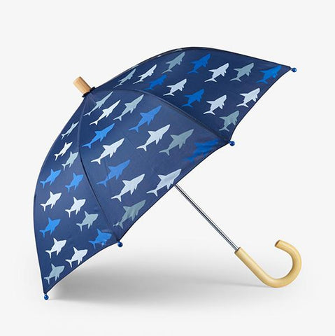 Hatley - Umbrella - Sharks