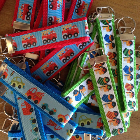 Belt ( matching Key Fobs) | Lucas loves cars - supplier |  Lucas loves cars