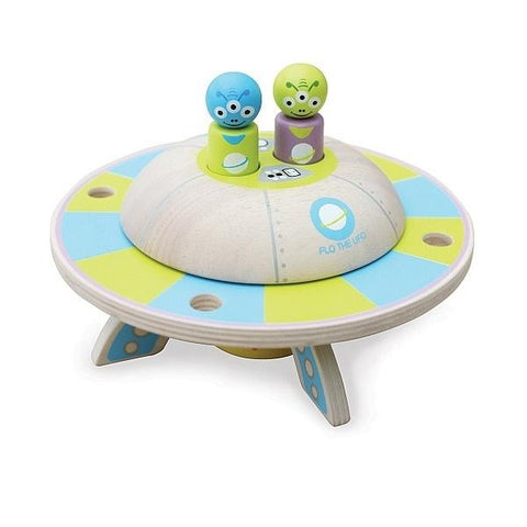 Indigo Jamm - Flo the UFO | {product_vendor} |  Lucas loves cars
