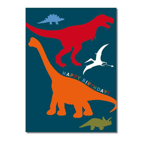 Cards - Dinosaur Galore | Just Smitten |  Lucas loves cars