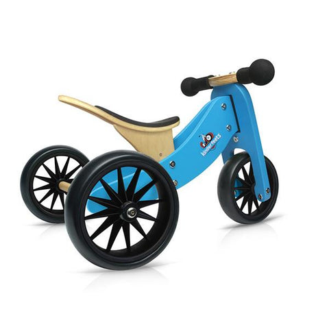 Kinderfeets blue trike| Lucas loves cars