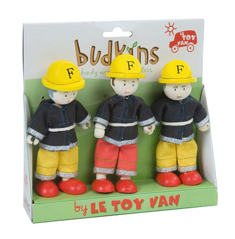 Budkins Firemen | Lucas loves cars