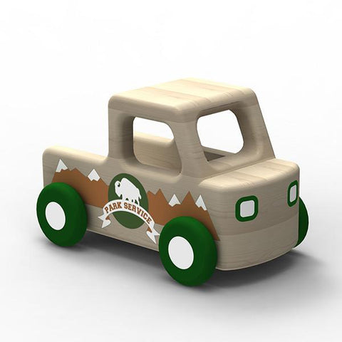 Moover danish designed wooden toys | Lucas loves cars