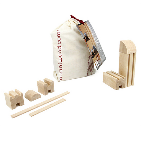 Milaniwood - M2 City Extension pack