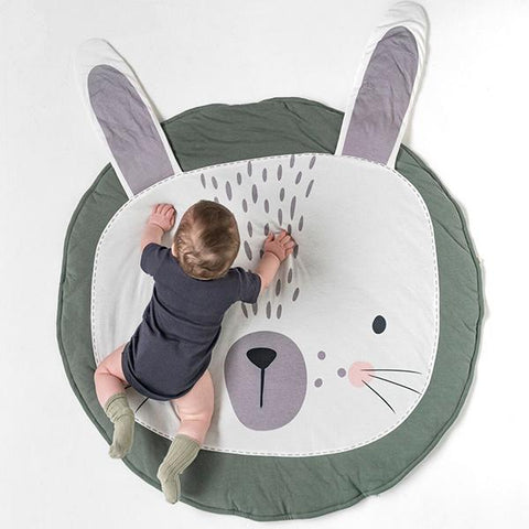 Mister fly Sage Bunny Playmat | Playmats | Lucas loves cars