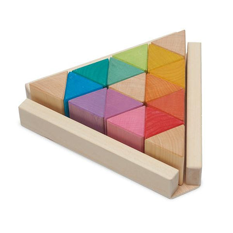 Ocamora Triangular Blocks - Preorder