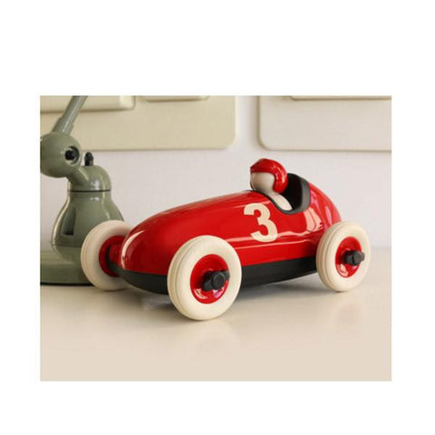 Bruno Red Playforever | Playforever toy cars | Lucas love cars