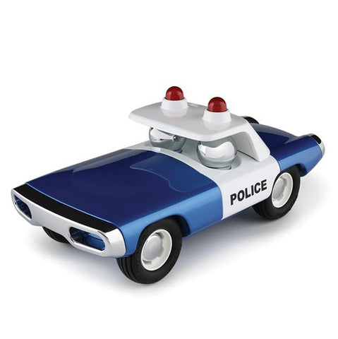 Heat Blue Police  | Playforever  cars | Lucas loves cars