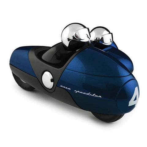 Sinatra Blue Enzo playforever motorcycle | Lucas loves cars