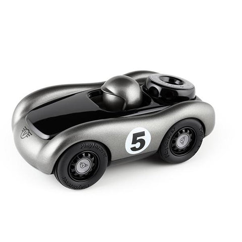 Playforever Verve Miles grey | Race car toys | Lucas loves cars