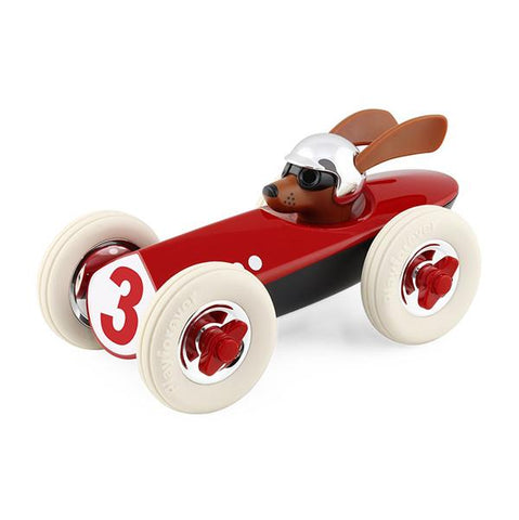 Playforever Rufus Patrick dog racing | Playforever cars | Lucas loves cars