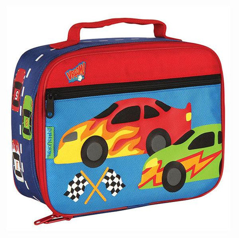 Stephen Joseph - Lunchbag - Race Cars