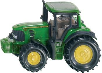 John Deere tractor | Lucas loves cars