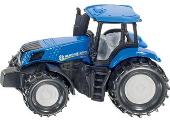 SIKU - New Holland Tractor
