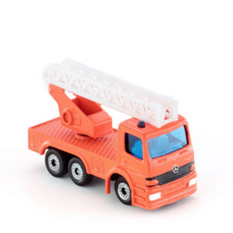 Siku fire truck | Lucas loves cars | Online toy store