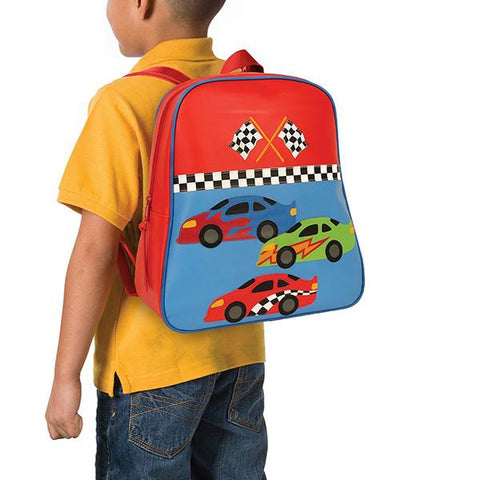 Stephen Joseph - Go-Go Bag - Race Cars