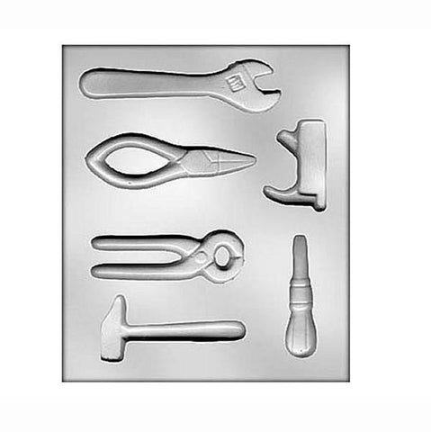 Chocolate moulds - Tools | Sweet Themes |  Lucas loves cars